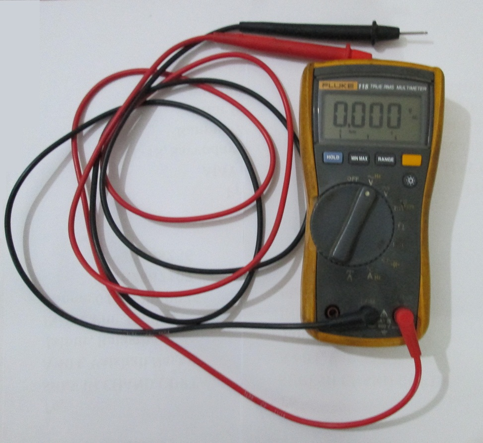 Voltage Measurement Led Driver Testing With Thd Measurement